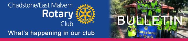 Rotary Club of Chadstone East Malvern